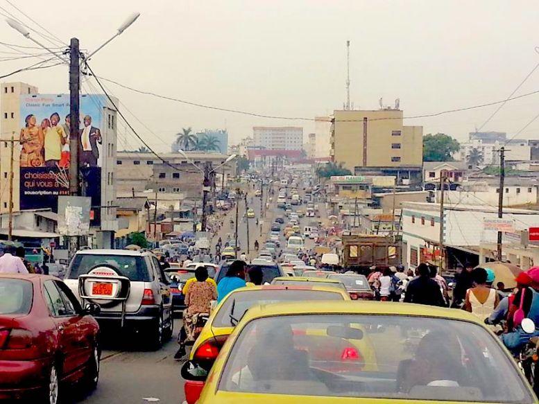 Douala-traffic-2014